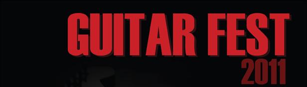 Guitar Fest 2011