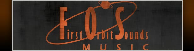 First Orbit Sounds Music