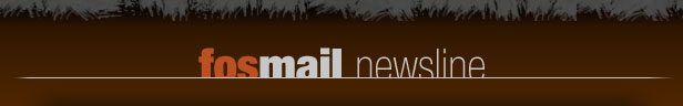 fosmail newsline