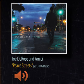 Albums - Peace Streets
