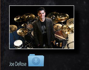 PR Photos - Joe DeRose